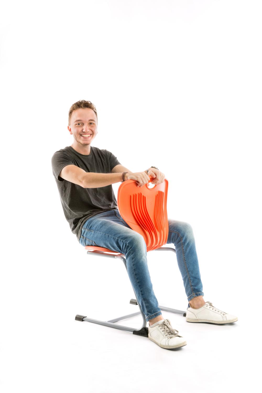 Ergonomiškos kėdės mokyklai ir darželiams | studyfurniture.eu
