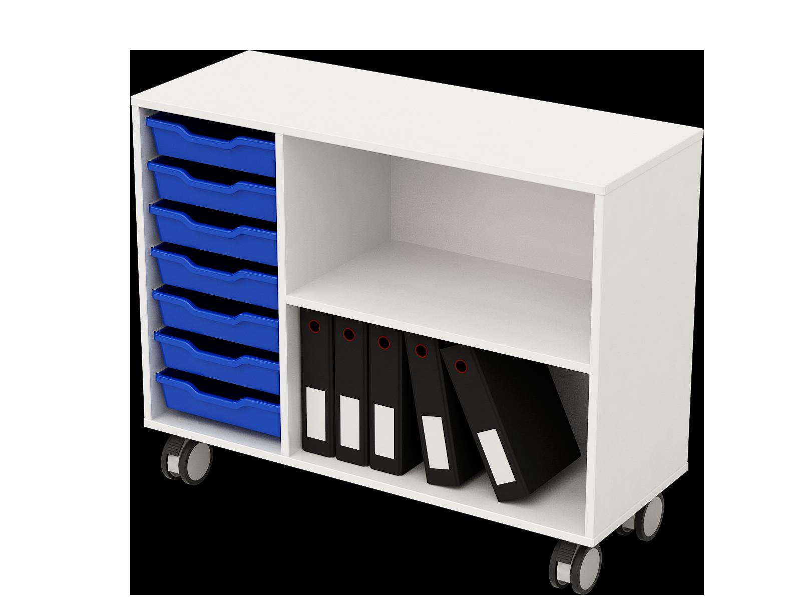Mobilios lentynos (70411)