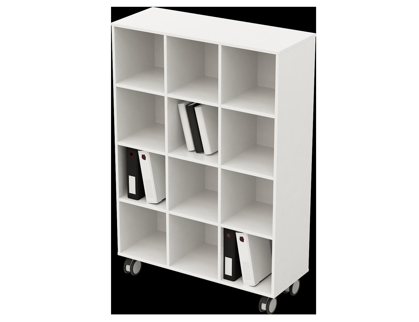 Mobilios lentynos (70418)