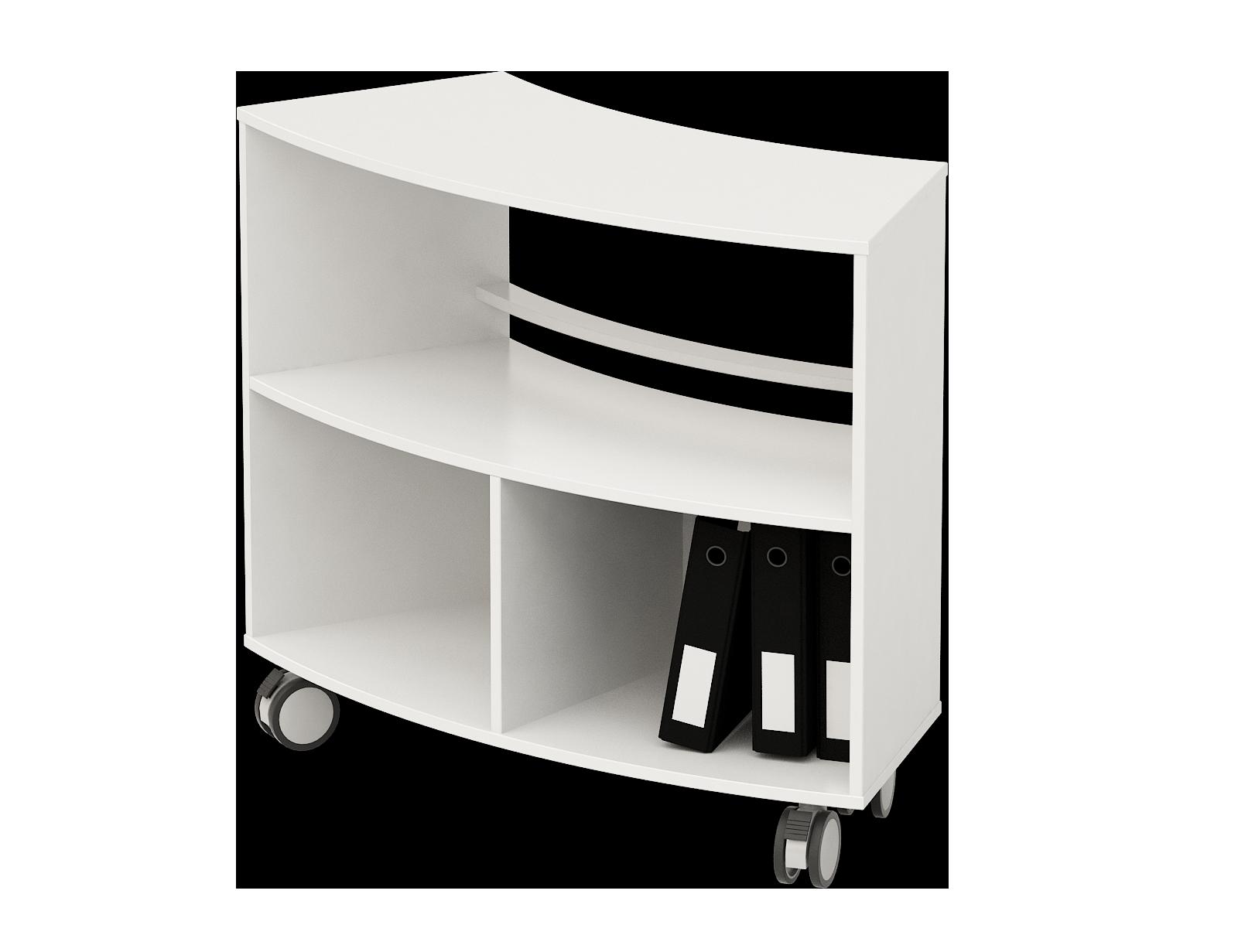 Mobilios C lentynos (70441)