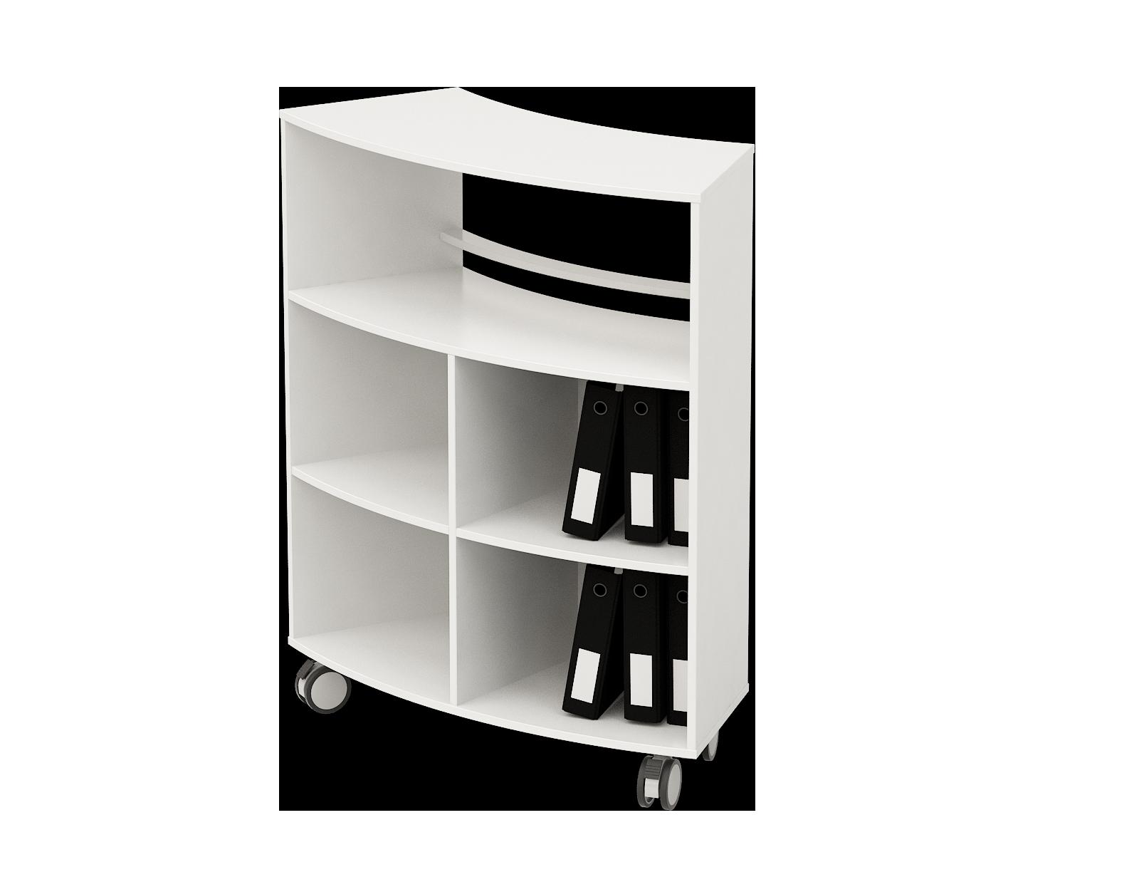 Mobilios C lentynos (70442)