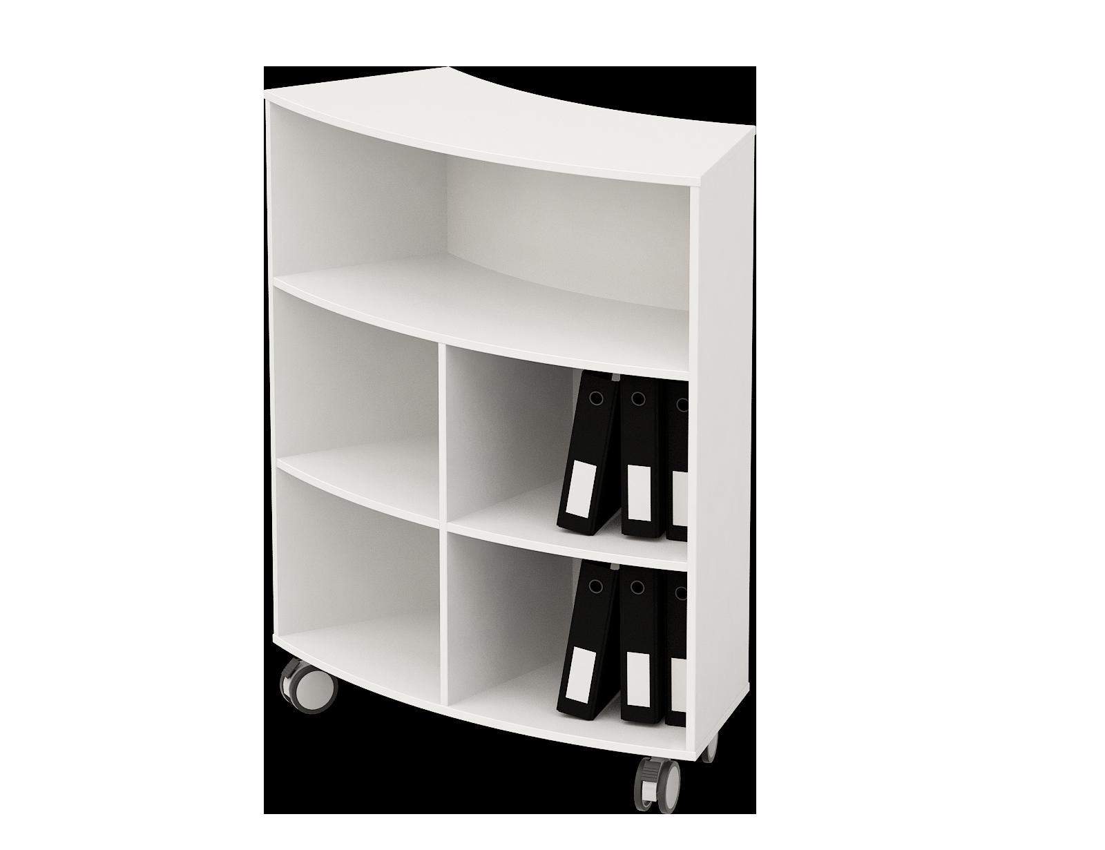Mobilios C lentynos (70445)
