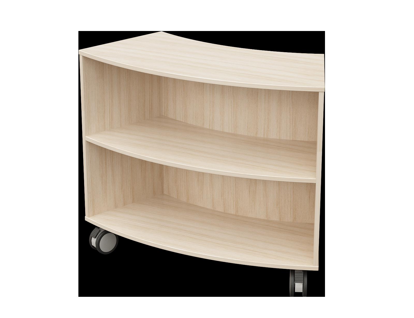 Mobilios W lentynos(70422)