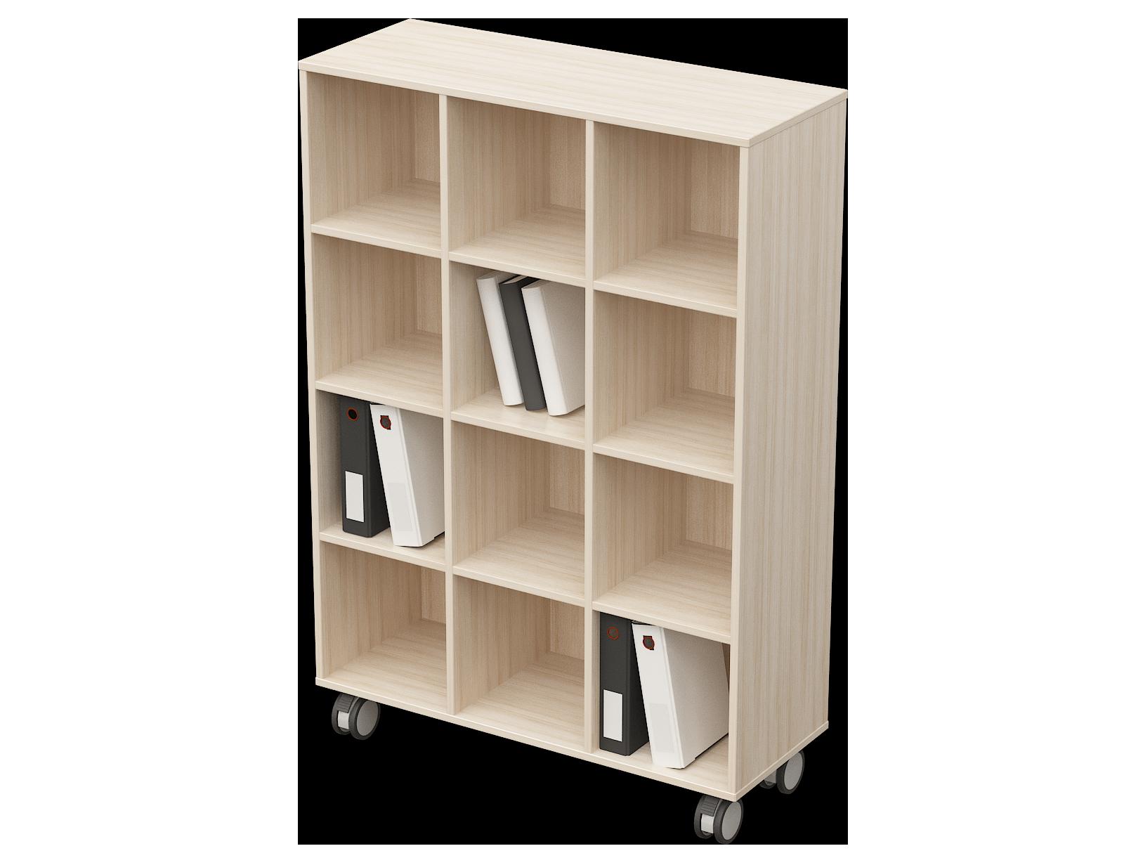 Mobilios W lentynos (70425)
