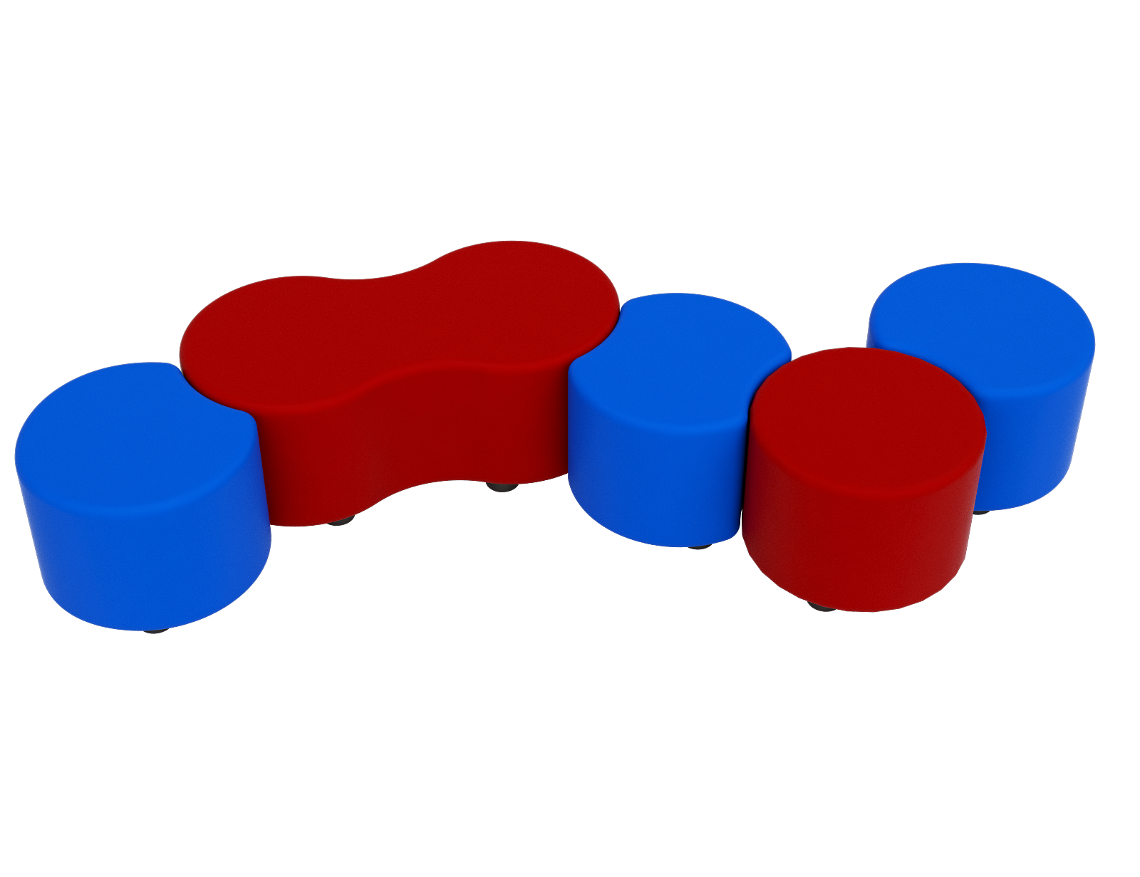 Formex minkštasuolis (70488)
