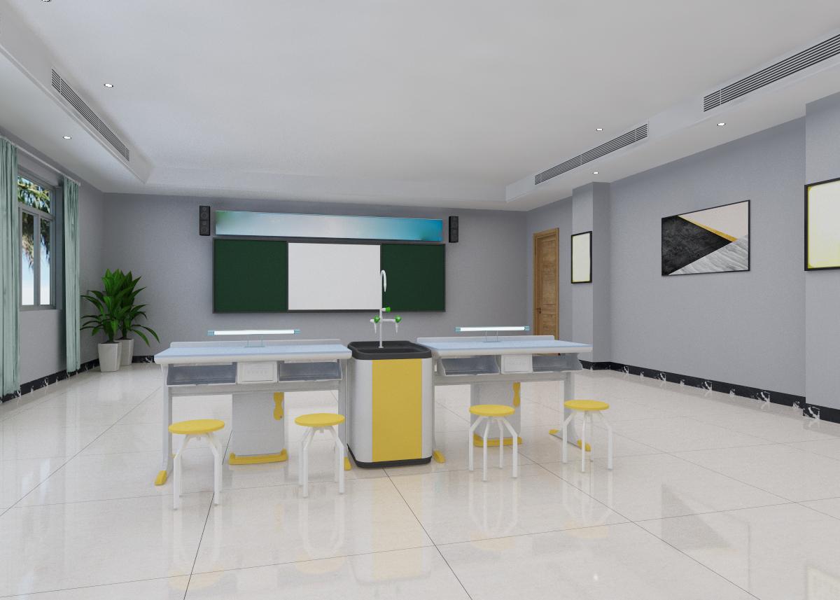 Laboratorinis stalas