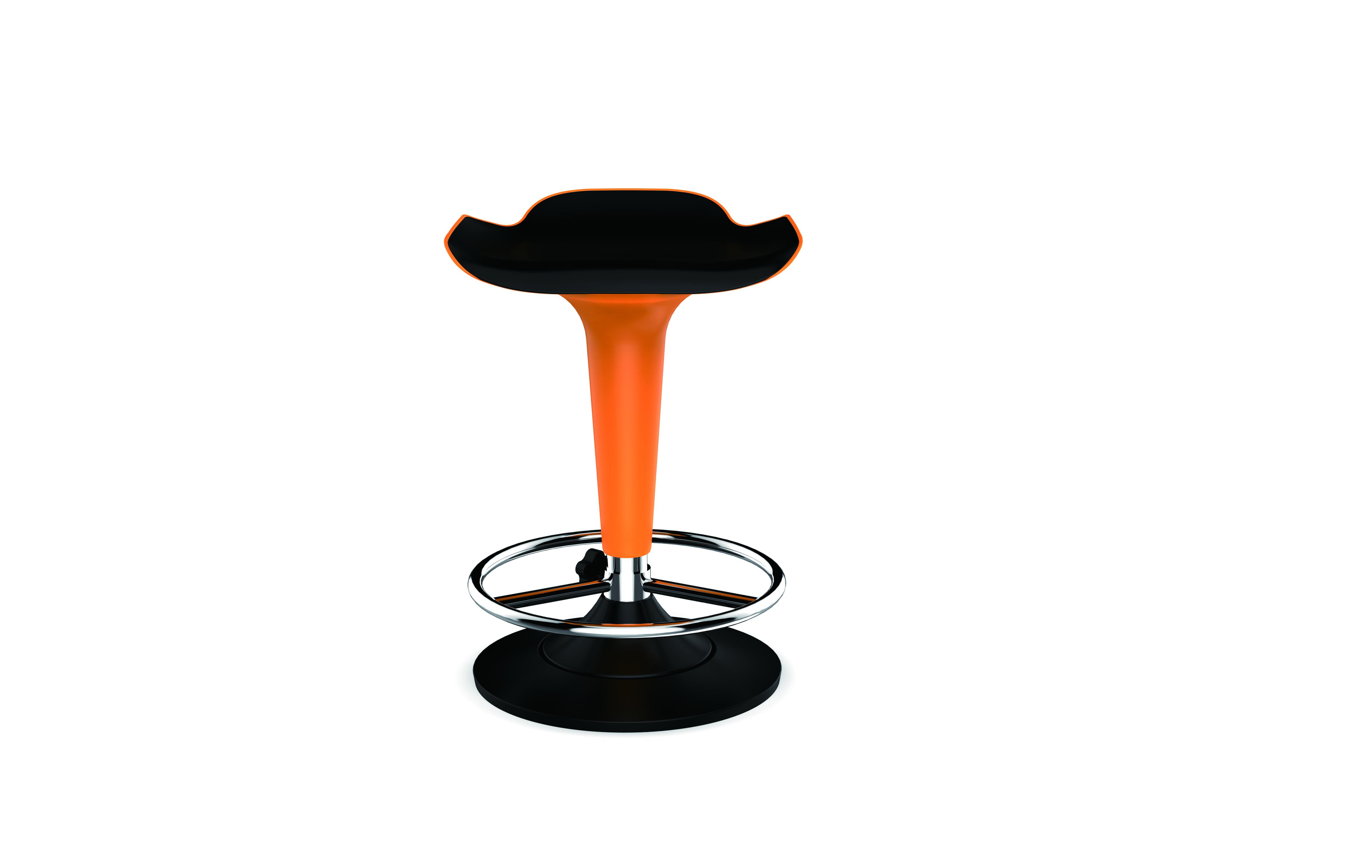Laboratorinė kėdė